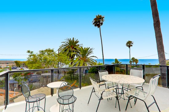 Jetson House Great N Pacific Beach Location San Diego