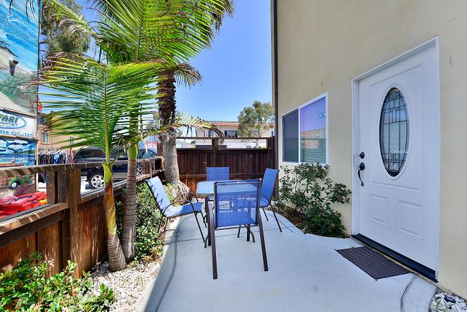 Pismo vacation large private multi family home sleeps 14 for Multi family beach house rentals