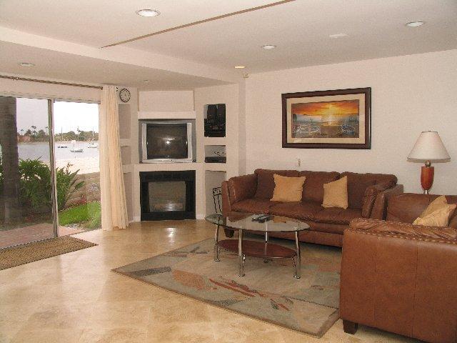 Living Room San Diego : Living Room -San Diego Vacation Rentals