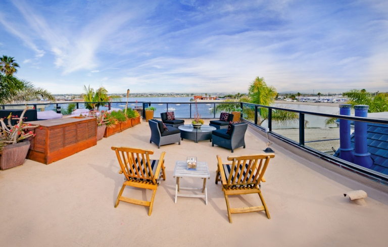 House Of The Year San Diego Vacation Rentals Details
