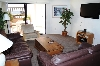 Living Room -San Diego Vacation Rentals