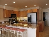 Kitchen -San Diego Vacation Rentals