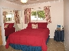 Master Bedroom -San Diego Vacation Rentals