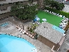 Pool Area -San Diego Vacation Rentals