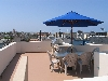 Rooftop Deck -San Diego Vacation Rentals