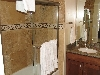 Master Bathroom -San Diego Vacation Rentals