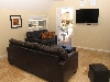 Living area -San Diego Vacation Rentals