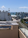 Rooftop Patio -San Diego Vacation Rentals