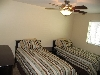Twin Bunk Bedroom -San Diego Vacation Rentals