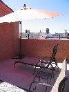 3rd Floor Balcony -San Diego Vacation Rentals