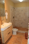 Bathroom -San Diego Vacation Rentals