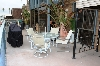 Large Patio -San Diego Vacation Rentals