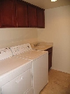 Laundry Room -San Diego Vacation Rentals