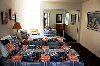 Twin Bedroom -San Diego Vacation Rentals
