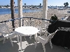 Balcony -San Diego Vacation Rentals