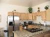 Kitchen -San Diego Vacation Rentals