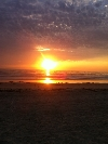Beach Sunset -San Diego Vacation Rentals
