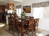 Dining Area -San Diego Vacation Rentals