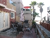 Private Patio -San Diego Vacation Rentals