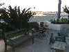 Patio -San Diego Vacation Rentals