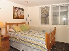 Queen Bedroom -San Diego Vacation Rentals
