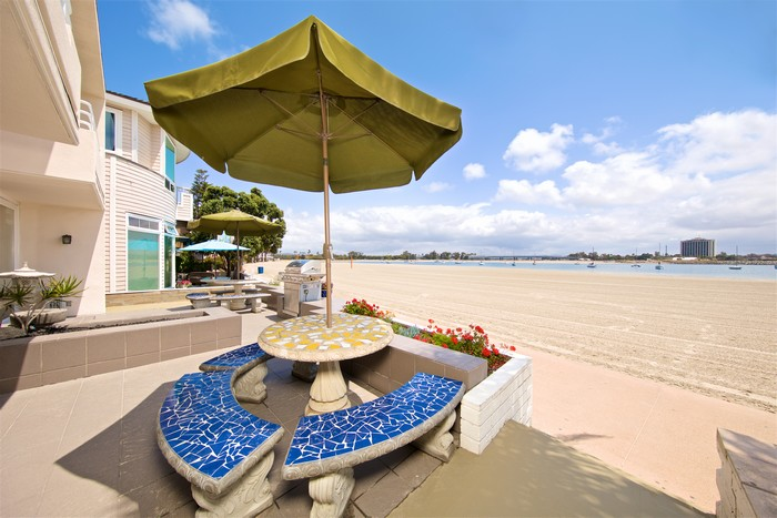 Bay Front Vacation 1 Sleeps 9 In S Mission San Diego Vacation Rentals Details Mission Beach