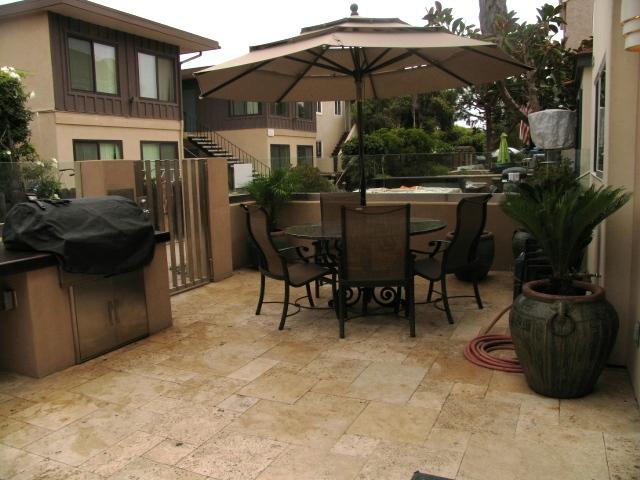 Jamaica palms penthouse multi family sleeps 22 san diego for Multi family beach house rentals