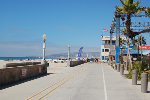 Manhattan Loft 1 San Diego Vacation Rentals Details Mission Beach House Vacation Rentals