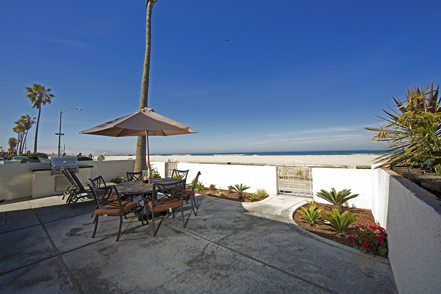 South Mission Luxury San Diego Vacation Rentals Details