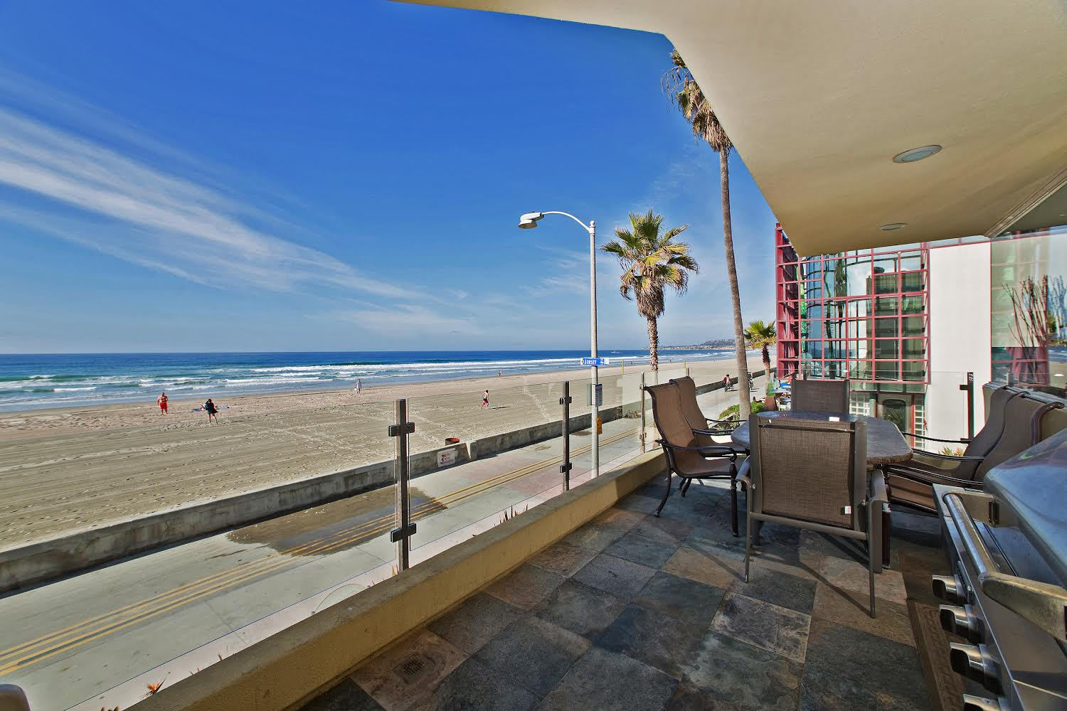 Cool San Diego Vacation Rentals Mission Beach House Vacation Download Free Architecture Designs Sospemadebymaigaardcom